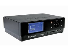 Test: Verbatim Media Station HD DVR © COMPUTER BILD