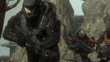 Actionspiel Halo &ndash; Reach: Spartaner