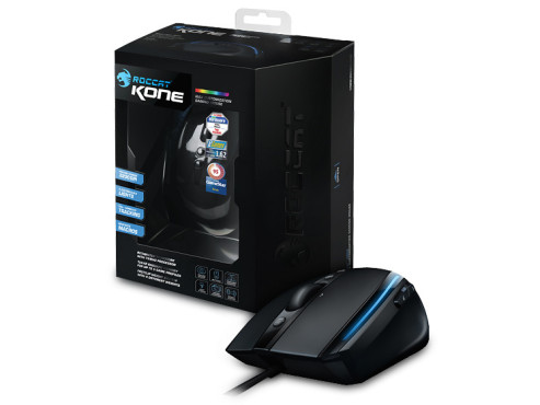 Roccat Kone Gaming Mouse: PC-Maus
