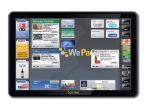 Tablet-PC WeTab ehem. WePad von Neofonie ©Neofonie