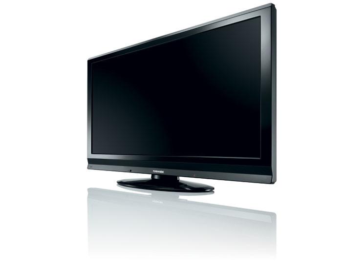 schn ppchen lcd tv toshiba 32av605 bei media markt. Black Bedroom Furniture Sets. Home Design Ideas