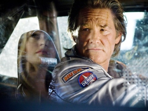 Death Proof © RTL
