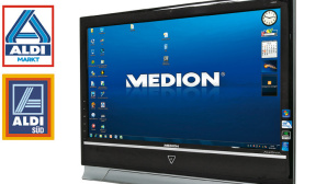 Video zum Test: All-in-One-PC Medion Akoya P9614 (MD 98320)