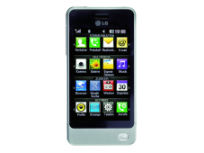 LG GD510 Pop Flach wie eine Flunder: LG GD510 Pop