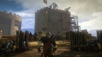 Rollenspiel The Witcher 2: Festung © CD Projekt