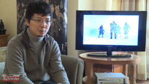 Video-Interview: Jun Takeuchi über Lost Planet 2
