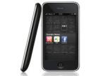 iPhone OS 4.0: Appp-Ordner ©Apple