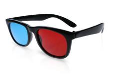 3D-Brille Rot/Cyan ©www.3d-brillen-shop.de