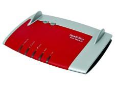 AVM FritzBox Fon WLAN 7390