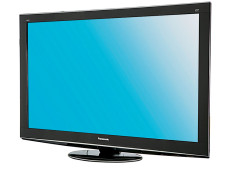 Test: Panasonic TX-P50VT20E