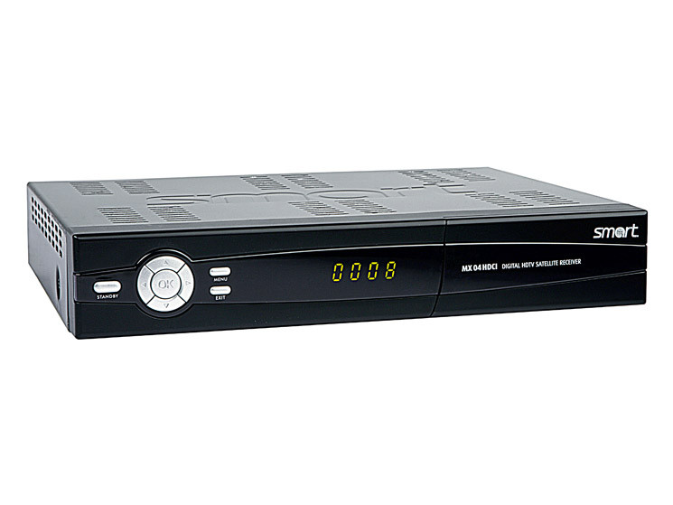 smart receiver mx 04
