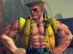 Pr�gelspiel Street Fighter 4���Capcom