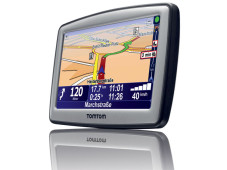 Navigationsgerät TomTom XL Classic Central Europe © TomTom