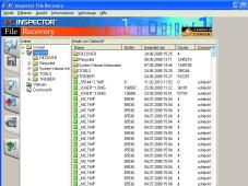 PC-Inspector 4.0 ©Convar