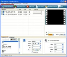 Free Video Converter: Mit dem �Free Video Converter� wandeln Sie Filme ruck, zuck um � auch f�rs iPhone.