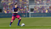 FIFA 16: Messi ©Electronic Arts