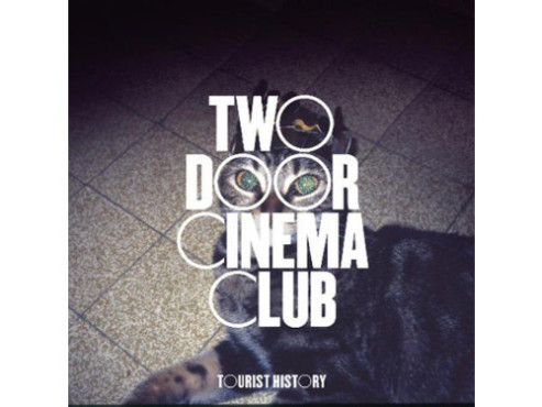 Two Door Cinema Club © Myspace.com/twodoorcinemaclub