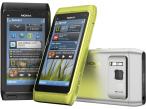 Smartphone Nokia N8 ©Nokia