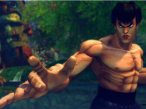 Durchgeboxt: Super Street Fighter 4