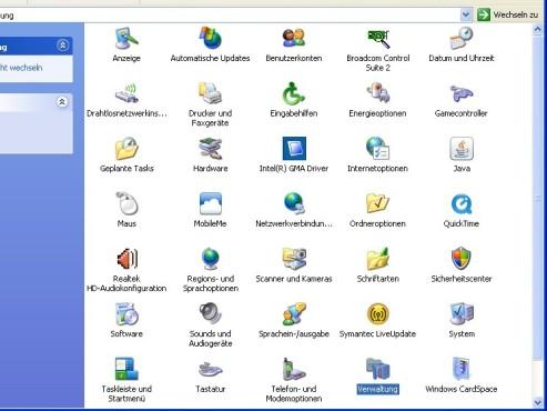 NTFS-Formatierung ©COMPUTER BILD