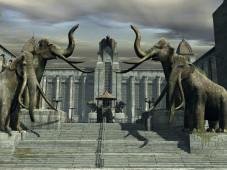 Abenteuerspiel Syberia: Kate Walker ©Anuman Interactive