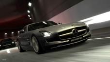 Rennspiel Gran Turismo 5: SLS AMG ©Sony