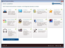 timeline freeware