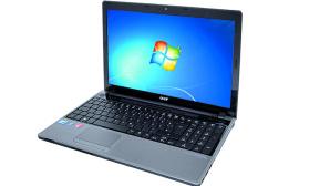 Notebook im Test: Acer Aspire 5820TG-434G50Mn