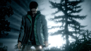 Alan Wake: Video-Test zum Gruselspiel © Remedy Entertainment