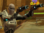 Star Wars � The Old Republic: Kopfgeldj�ger in Aktion
