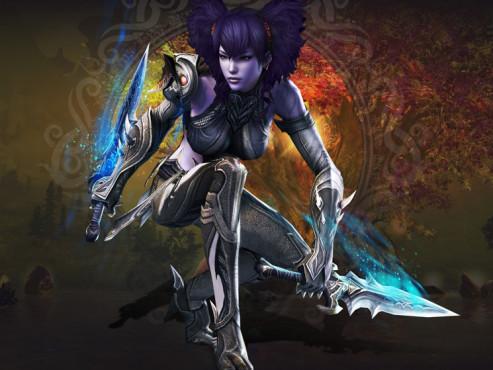 Lara 2010: Aion