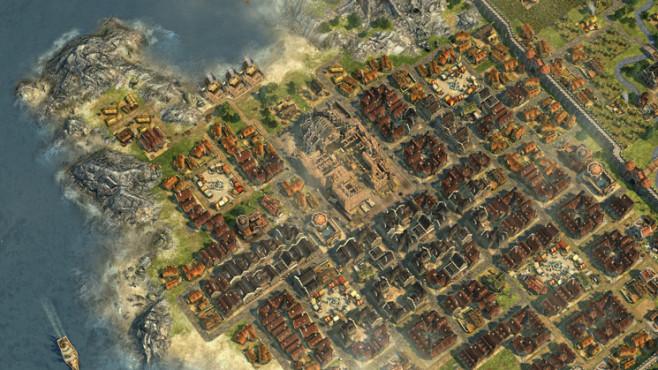 Lara 2010: Anno 1404