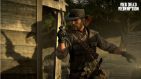 Red Dead Redemption: Held John Marston © Rockstar Games
