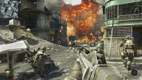 Actionspiel Call of Duty – Black Ops: Napalm-Abwurf © Activision Blizzard