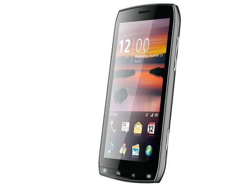 Acer Iconia Smart ©Acer Iconia Smart