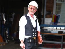 Handwerker mit Bauhelm ©MyHammer.de