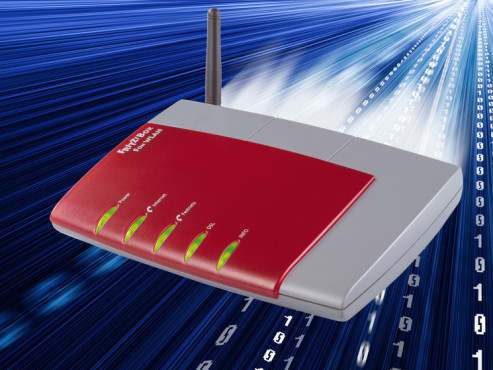 SG TCP Optimizer ©Screenshot