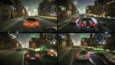 Rennspiel Blur: 4-Spieler ©Activision