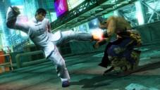 Prügelspiel Tekken 6 ©Namco Bandai