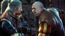 Rollenspiel The Witcher 2 ©Namco Bandai