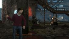 Actionspiel Harry Potter und die Heiligtümer des Todes – Teil 1 ©Electronic Arts