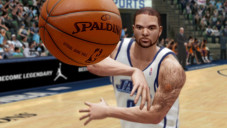 Basketball-Simulation NBA Live 10 © Electronic Arts