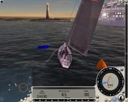 Screenshot 2 - Virtual Skipper Online