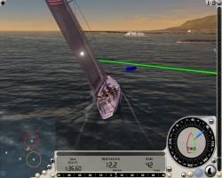 Screenshot 3 - Virtual Skipper Online
