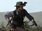 Red Dead Redemption: Westernspiel ein Kassenschlager