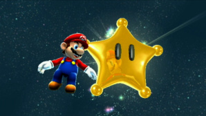 Video-Review: Super Mario Galaxy 2 f�r Wii