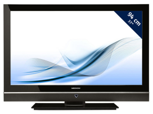 LCD-TV MEDION® LIFE® P16040 © Medion