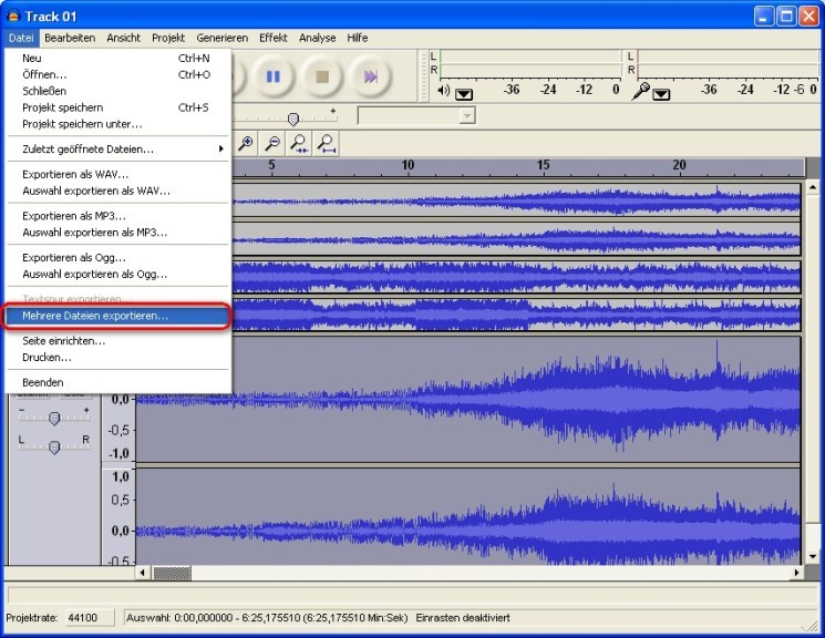 how to download audacity for free