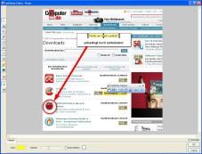 FastStone Capture Free: Mit dem Programm �FastStone Capture Free� k�nnen Sie kinderleicht Screenshots erstellen und bearbeiten.