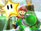 Actionspiel Super Mario Galaxy 2: Endgegner&nbsp;&copy;&nbsp;Nintendo